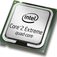 Procesor Intel Core 2 Extreme Quad QX9650, 3.00GHz, 12MB, 1333FSB, LGA775 - Procesor PC Intel, Intel Core 2 Quad, Numar nuclee: 4, Peste 3.0 GHz