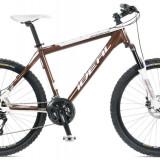 Bicicleta mountain bike Ideal Zig Zag 2010 26'