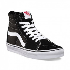 Shoes Vans SK8-Hi Black