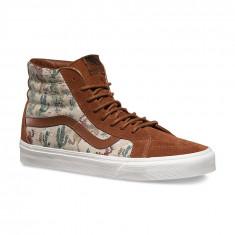 Shoes Vans SK8-Hi Reissue Desert Cowboy