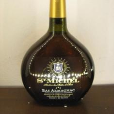 RARE ST. MICHEL BAS ARMAGNAC, cl. 70 gr. 40 - Cognac