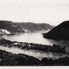 ORSOVA, INSULA ADA KALEH, CIRCULATA 1939 - Carte Postala Oltenia dupa 1918, Fotografie