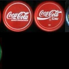 11  capace Coca Cola - modele romaneşti de colecţie
