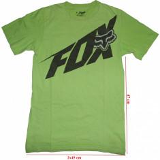 Tricou Fox, barbati, marima S - Echipament Ciclism, Tricouri