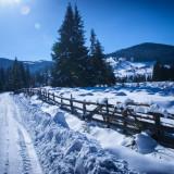 2 Terenuri la ARIESENI - Muntii Apuseni zona de ski / carstica / drumetii - Teren de vanzare, 403 mp, Teren intravilan