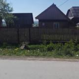 Casa de vanzare in Burla, 4500 mp, Numar camere: 3, Suprafata teren: 16