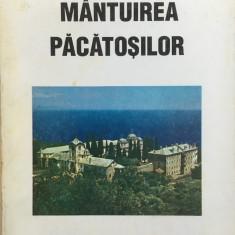 MANTUIREA PACATOSILOR - Agapie Criteanu - Carti ortodoxe