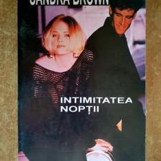 Sandra Brown - Intimitatea noptii - Roman dragoste
