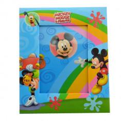 Rama foto 10x15 imprimeu Mickey Mouse & Friends