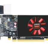 Placa video: AMD RADEON R7 240 2048 MB GDDR3 PCI-E 16X VGA F DVI-D F HDMI-A F R7 240