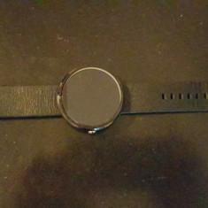 Ceas / Smartwatch Motorola (folie ecran+600 fetze ceas Android+imbracaminte) - MOTO 360