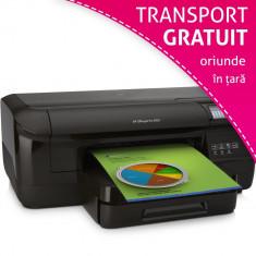 Imprimanta cu jet HP Officejet Pro 8100