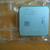 Procesor Desktop AMD FX-9370, 4.7 GHz Turbo, Socket AM3+, 220W - Procesor PC AMD, Numar nuclee: 8, Peste 3.0 GHz