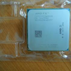 Procesor Desktop  AMD FX-9370, 4.7 GHz Turbo, Socket AM3+, 220W, 8