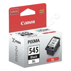 Cartus Canon PG-545XL original PG545XL Black - Cartus imprimanta
