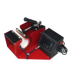 Presa de transfer termic pe cani standard MP-70BA - Imprimanta termice