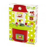 Bucatarie Bubble Cook Italiana Ecoiffier