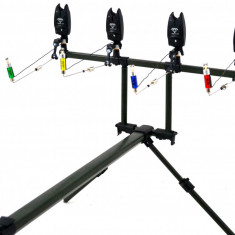 Rod Pod FL 4 Posturi Model 2015 Full Echipat Cu Avertizori Si Swingheri