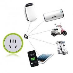 priza wireless wifi ip remote control casa gradina garaj router android