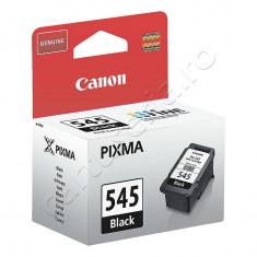 Cartus original PG-545 Black Canon PG545 - Cartus imprimanta