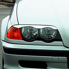Pleoape faruri BMW E46 4usi 1998-2001
