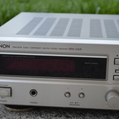 Amplificator Denon DRA- 335 R - Amplificator audio Pioneer, 81-120W