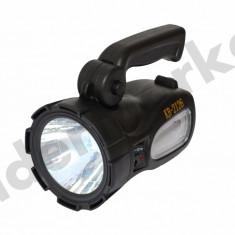 Lanterna cu LED si acumulator Zuke 2126