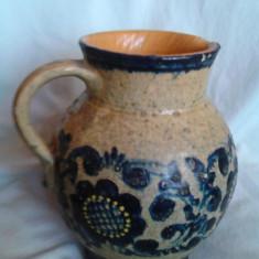 ULCIOR CERAMICA VECHE GERMANIA - Arta Ceramica