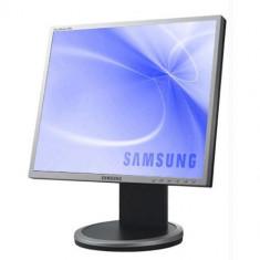 Monitor LCD Samsung SyncMaster 940B silver, clasa A, cabluri+garantie+factura!, 19 inch, 1280 x 1024, VGA (D-SUB)