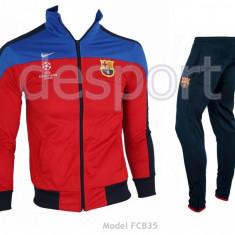 Trening NIKE conic FC BARCELONA pentru COPII 8 -15 ani - Model nou Pret special, Marime: S, M, L, Culoare: Din imagine