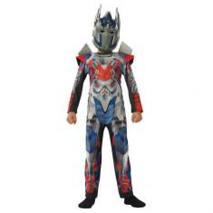 Costum Optimus Prime S Rubies, Negru