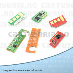 Chip TO-TNR736 compatibil Sagem - Chip imprimanta