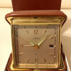 Angelus clock