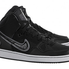 GHETE NIKE SON OF FORCE MID - GHETE ORIGINALE - Ghete dama Nike, Culoare: Din imagine, Marime: 35, 35.5, Piele naturala
