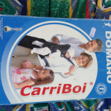 Marsupiu port bebe domaro carriboi