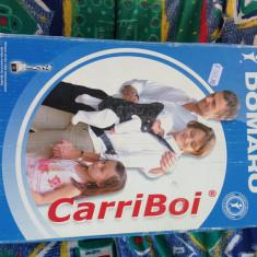 Marsupiu port bebe domaro carriboi
