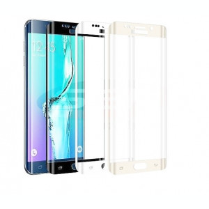 Folie sticla Samsung Galaxy S7 Edge curbat tempered glass