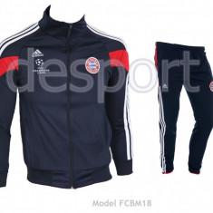 Trening ADIDAS conic Bayern Munchen pentru COPII 8 -15 ani - Model nou -, Marime: S, M, L, XL, XXL, Culoare: Din imagine