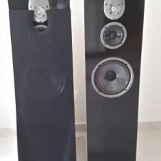 Boxe Infinity Delta 40