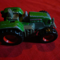 Jucarie Tractor Favorit marca SIKU, L= 6, 6 cm, metal si plastic - Vehicul