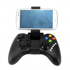 Gamepad iPega bluetooth cu taste multimedia, Controller