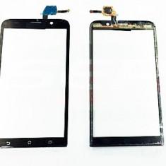 Touchscreen Asus Zenfone 2 ZE551ML black original - Touchscreen telefon mobil