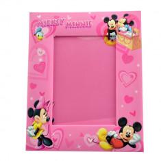 Rama foto Mickey & Minnie Mouse, format 10x15