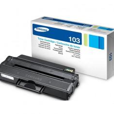 Toner MLT-D103L original Samsung - Cartus imprimanta