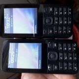 Vand dual sim 3G zte wp770 - Telefon mobil ZTE, Negru, 8GB, Neblocat, Fara procesor