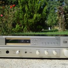 Amplificator vintage Grundig R 500, 41-80W