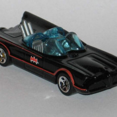 Hot Wheels - Batmobile - Macheta auto