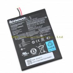 Acumulator Lenovo  A2107 A2207 L12T1P31 cod BL195 original amperaj 3550mAh