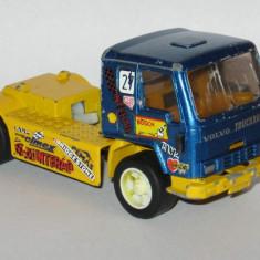 SIKU - Volvo Race Truck - Macheta auto