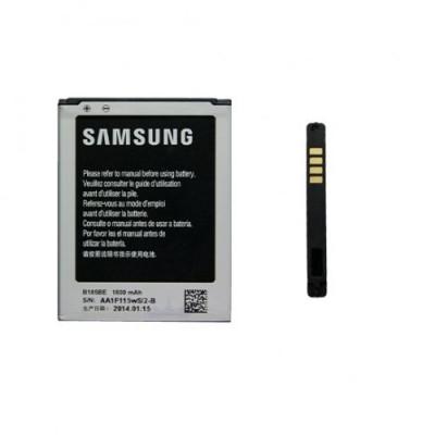 Acumulator Samsung Galaxy Core i8260 i8262  cod B185BE 1800 mAh Original foto
